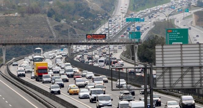 İstanbul'da 16 Nisan'da bazı yollar trafiğe kapatılacak