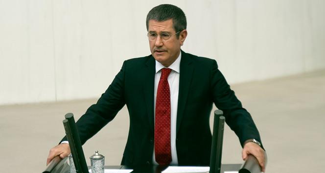 Bakan Canikli, ABD Savunma Bakanı'nın komik teklifini açıkladı !