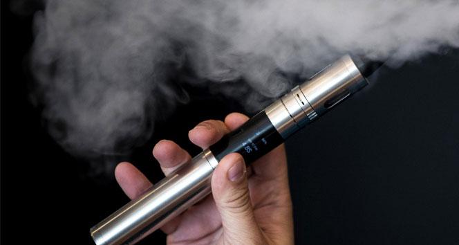 ABD'de elektronik sigaradan 8. ölüm