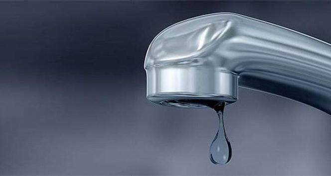 VASKİ'den 12 günlük su kesintisi uyarısı