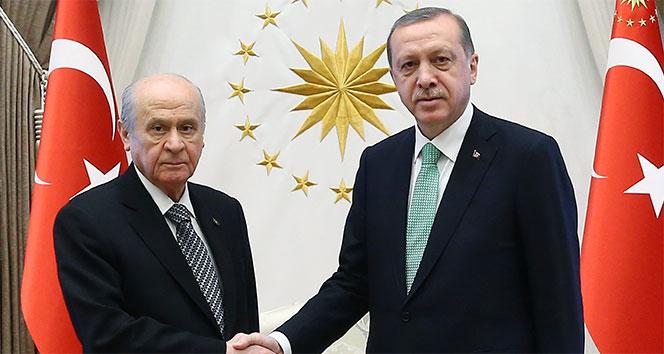 İstanbul'da 2, Ankara'da 3 ilçe MHP'ye