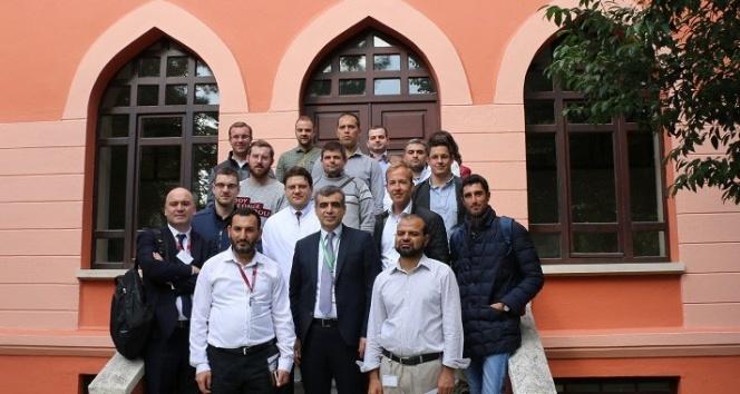 EFORT'un gezici Fellowship programının ilk etabı Bezmialem'de gerçekleşti