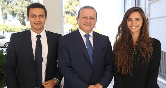 Kıbrıs yükseköğretim sistemi değerlendirildi