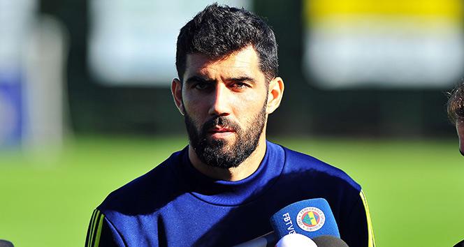 Luis Neto: 'Önce Yeni Malatya, ardından Galatasaray'