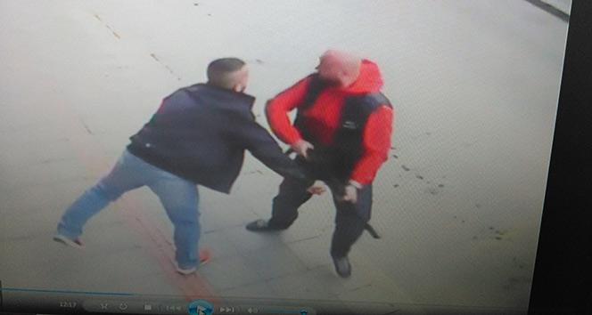 Güvenlik kamerasına yansıyan cinayete 10 yıl hapis cezası