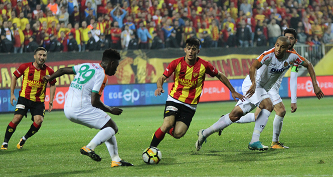 Alanyaspor Beşiktaş özeti Ve Golleri İzle: ÖZET İZLE: Göztepe 3-3 Alanyaspor