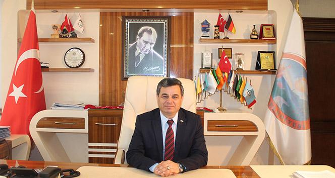 Anamur Belediye Başkanı Mehmet Türe, partisi MHP'den istifa etti