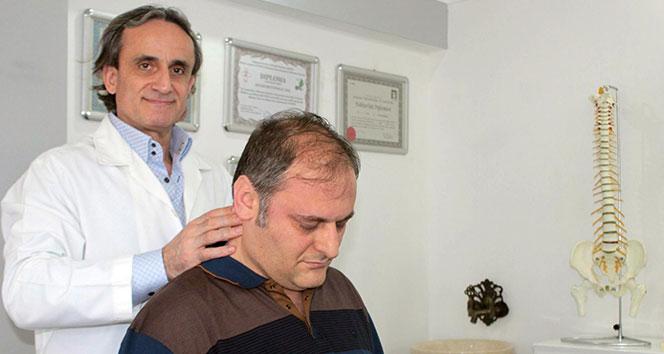 Bel ağrısına ne iyi gelir? | Boyun ağrısı nasıl geçer?
