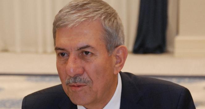 Bakan Ahmet Demircan'dan Deniz Baykal'ın sağlık durumuyla ilgili açıklama