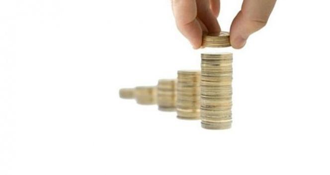 Bütçe açığı Ekim'de 3,3 milyar lira oldu