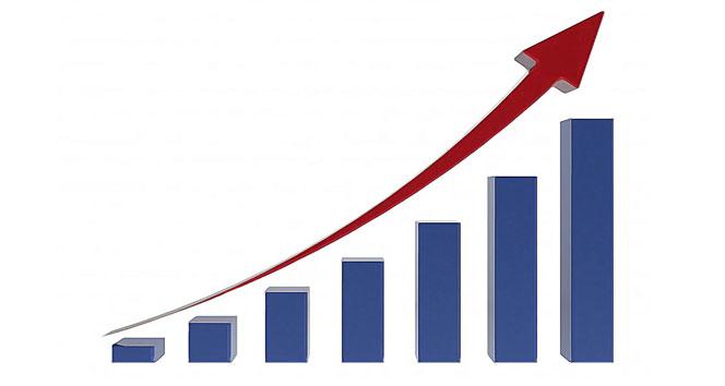 Ekonomik güven endeksi mayısta yüzde 20,4 arttı