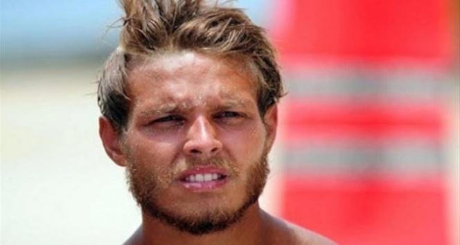 Murat Ceylan kimdir?   Survivor 2018 yarışmacısı Murat Ceylan kimdir?