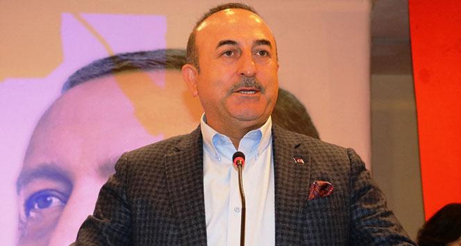 Bakan Çavuşoğlu, Alman ve ABD'li mevkidaşlarıyla telefonda görüştü