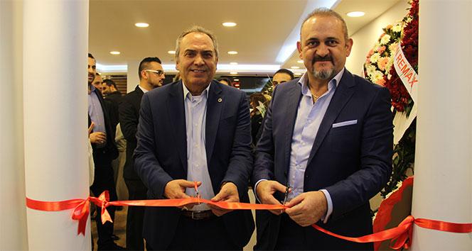 Kıbrıslı şirketten Türkiye'ye yatırım