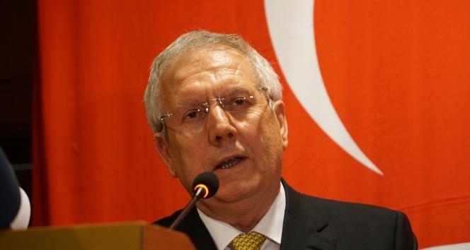 Aziz Yıldırım'dan Fenerbahçe yönetimine mektup
