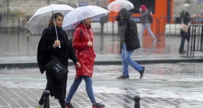 16 Eylül hava durumu | İstanbul hava durumu | Bugün hava nasıl?