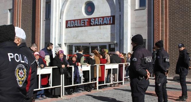 Isparta'daki FETÖ/PDY Davası'nda sanıklara ceza yağdı