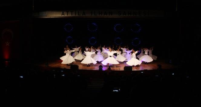 Beşiktaş Belediyesi'nden 'Şeb-i Arus' programı