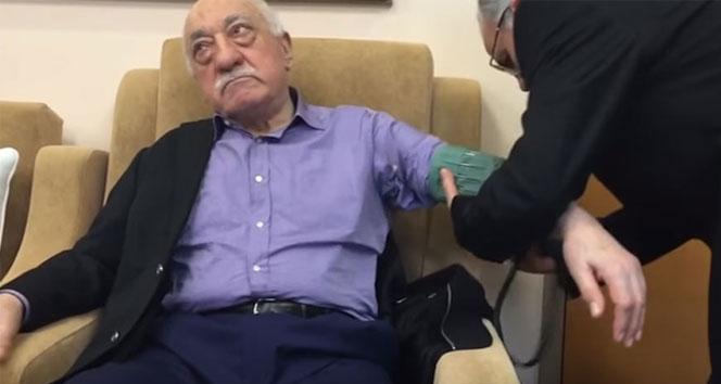 Beyaz Saray'dan FETÖ elebaşı Fethullah Gülen'in iadesine ilişkin açıklama