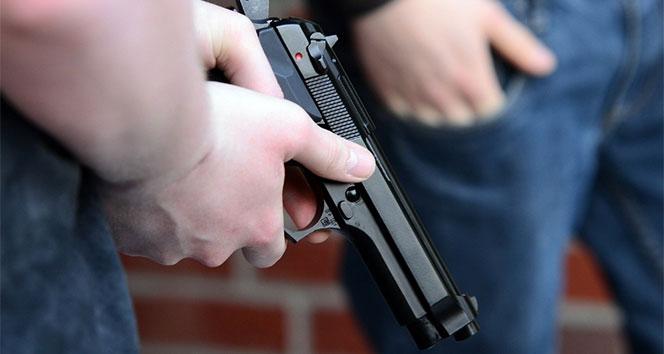 ABD'de silahlı saldırı: 3 ölü!