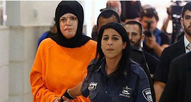 Filistinli İsra'nın salıverilmesi için kampanya başlatıldı
