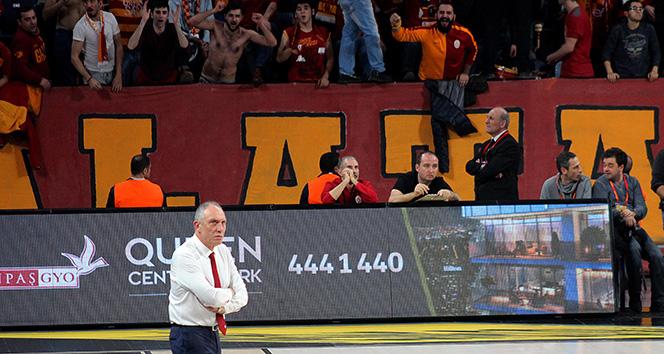 Galatasaray'da 'Erman Kunter istifa' sesleri