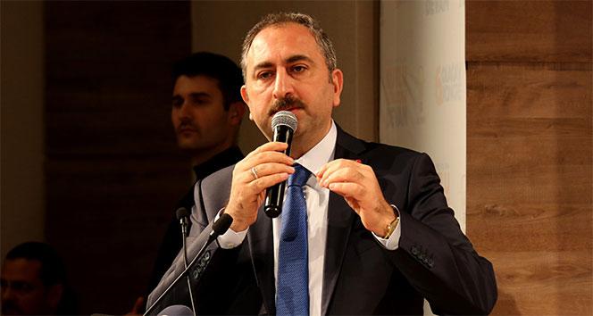 Adalet Bakanı Gül: 'Suudi yetkililer  soruşturmaya destek vermeli'