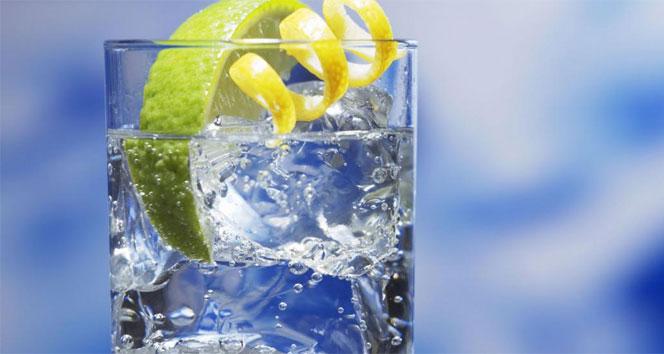 Soda ile maden suyunun farkı ne ? Soda ile maden suyu arasındaki fark