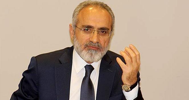 Cumhurbaşkanı Başdanışmanı Topçu'dan 'seçim ittifakı' açıklaması