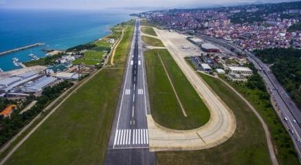 Trabzon Havalimanı nerede? Trabzon Havalimanı telefon numarası   Trabzon haberleri