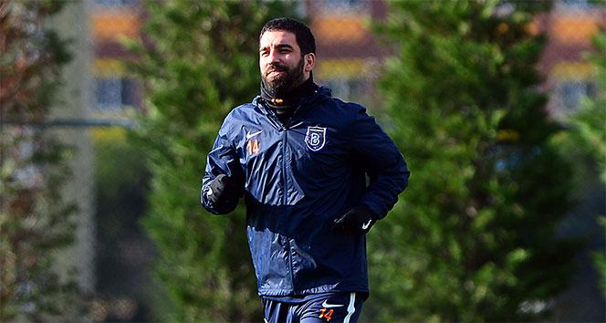 Arda Turan'dan flaş Galatasaray mesajı