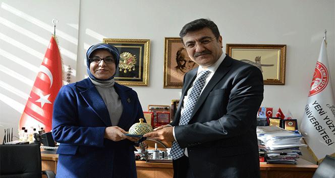 Başkan Fatma Toru:
