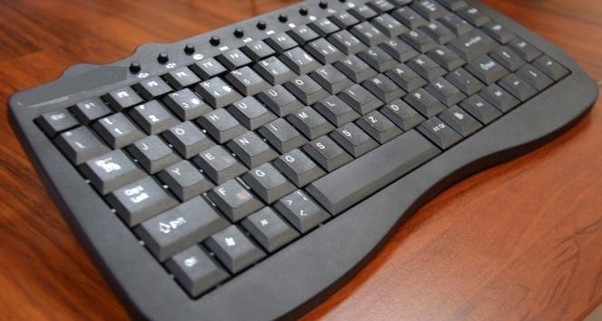 Tez yapan klavye 'Tezeren'