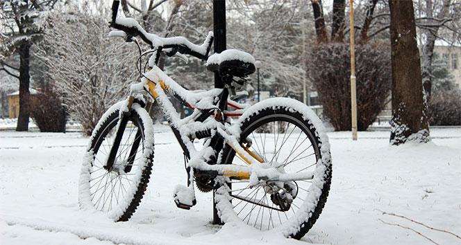 Doğu illeri için kar yağışı uyarısı!