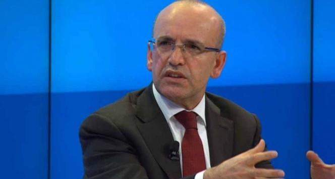 Başbakan Yardımcısı Şimşek'ten muhalefete 'Kanal İstanbul' tepkisi