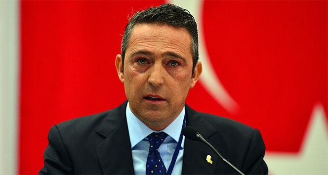 Ali Koç: 'Başarılarla dolu nice 19 Temmuzlar diliyorum'