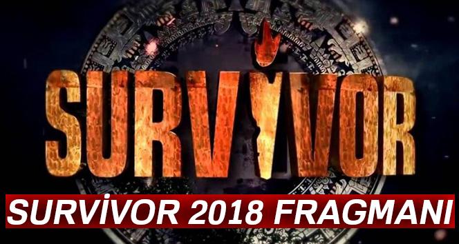 İşte Survivor 2018 All star fragmanı   Survivor 2018 fragmanı izle   Survivor fragmanı