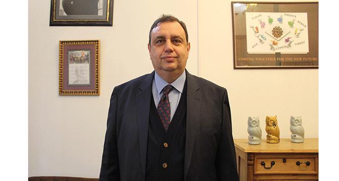 Prof. Dr. Özgöker