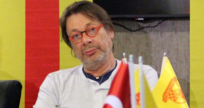Göztepe Başkanı Mehmet Sepil'den stat açıklaması