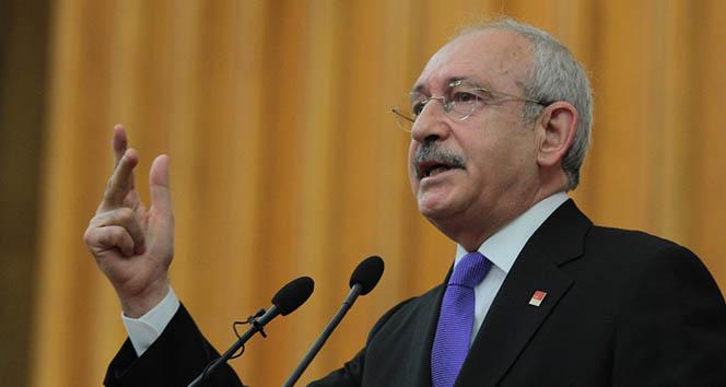 Kılıçdaroğlu'ndan şehit uzman çavuşun ailesine başsağlığı telefonu