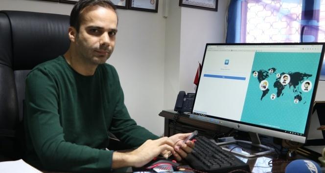 Türk mühendisler yerli WhatsApp olan 'Kamapp' uygulamasını geliştirdi