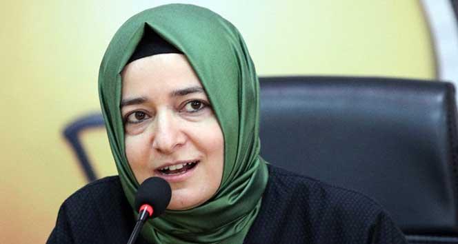 Bakan Kaya BM Mülteciler Yüksek Komiseri Grandi'yi kabul etti
