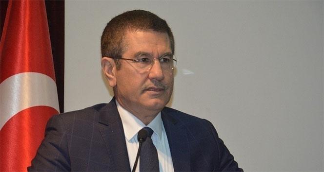 Bakan Canikli'den ÖSO açıklaması