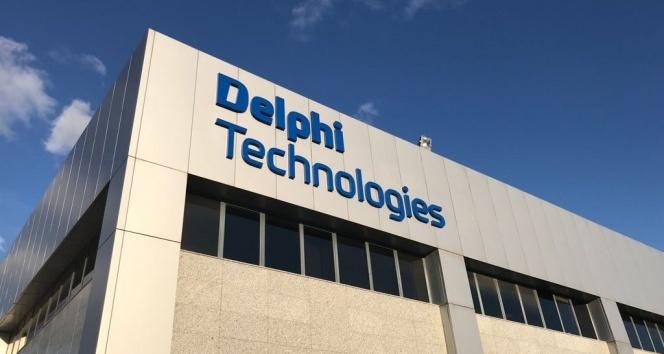 Delphi Technologies'e 'Yılın Şirketi' ödülü