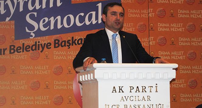 AK Parti İstanbul İl Başkanlığına Bayram Şenocak atandı |Bayram Şenocak kimdir? Biyografisi...
