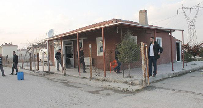 Afyonkarahisar'da silahlı çatışma: 2 yaralı