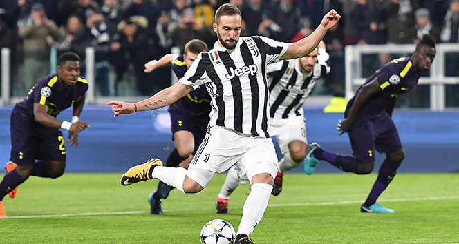 ÖZET İZLE: Juventus 2-2 Tottenham Maç Özeti ve Golleri İzle| Juventus Tottenham kaç kaç bitti?