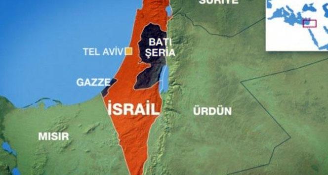 İsrail Gazze Şeridi'ni geçişlere açtı