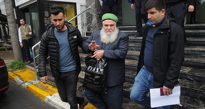Şahimerdan Sarı Türkiye'ye iade edildi