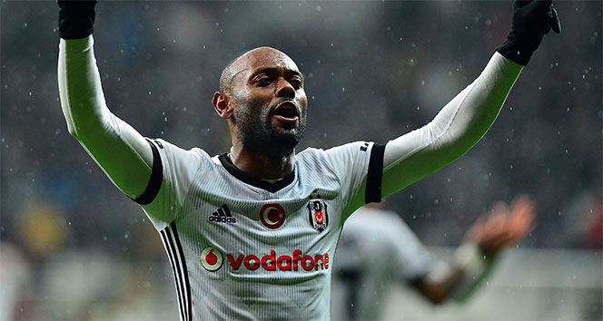 Adana Demirspor'dan Vagner Love transferi olumsuz sonuçlandı